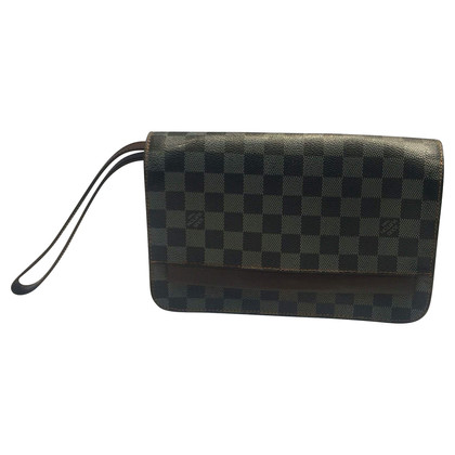 "Louis Vuitton ""St. Louis Damier Ebène Canvas"""