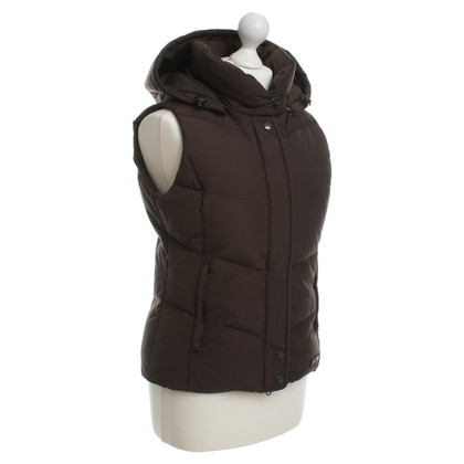 Woolrich Down jacket in Brown