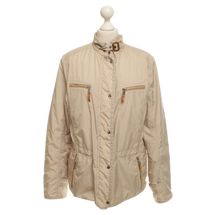 Bogner Transverse jacket in beige
