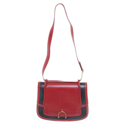 Hermès Lederen tas