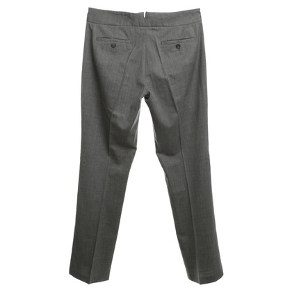 Theory Pants in gray