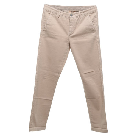 7 For All Mankind Hose in Beige Beige