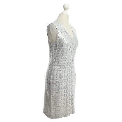 St. Emile Dress with hole pattern