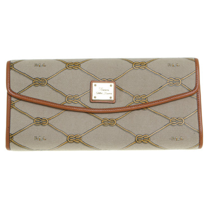 Polo Ralph Lauren Patroon clutch