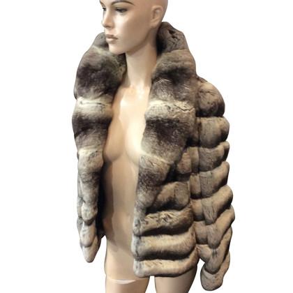 Andere merken Chinchilla jacket