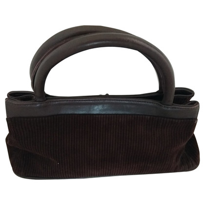 Unützer Handbag in brown