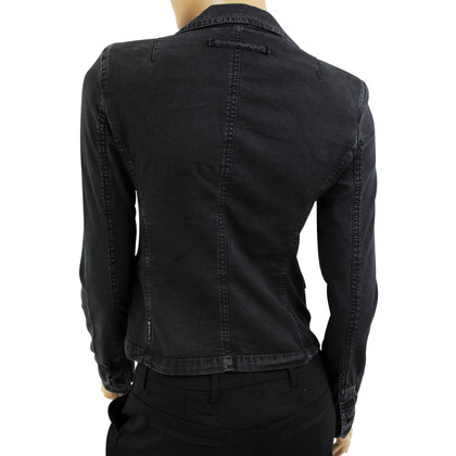 Armani Jeans Giacca nera