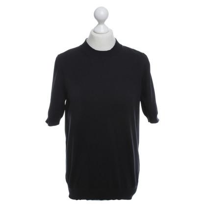 Louis Vuitton Pullover in Schwarz