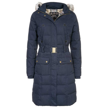Barbour Wintermantel