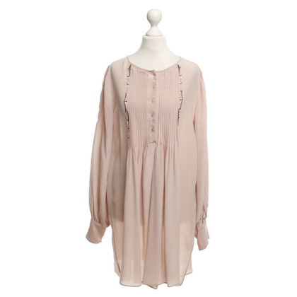 Day Birger & Mikkelsen Long blouse in silk