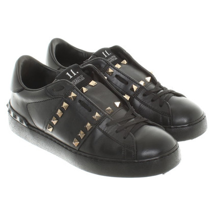 Valentino Sneakers with rivets