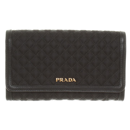 Prada Small bags with quilting pattern