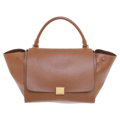 "Céline ""Trapeze Bag Large"""