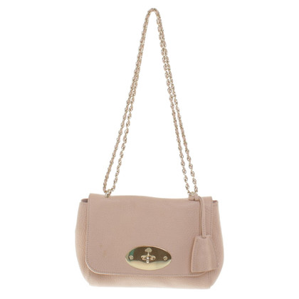 Mulberry Shoulder bag in nude colors