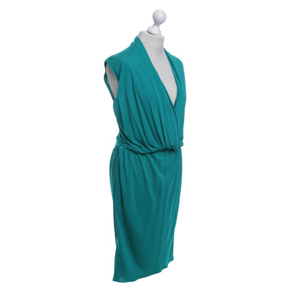Lanvin Dress in green