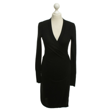 Diane von Furstenberg Wrap dress in wool