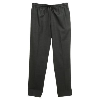 Joseph pantaloni sportivi in grigio scuro