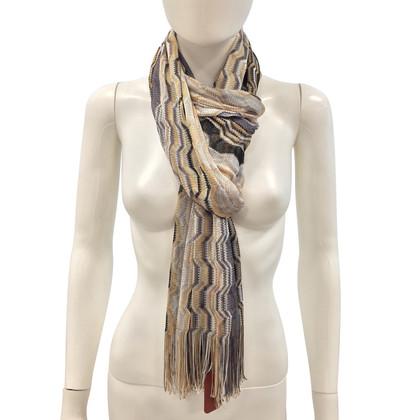 Missoni Sjaal gemaakt van viscose