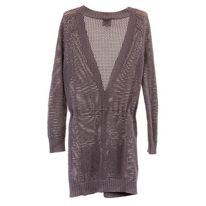 Noa Noa Long knitted cardigan