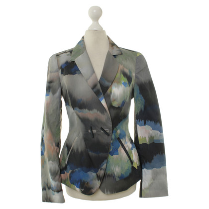 Armani Blazer with coloured pattern