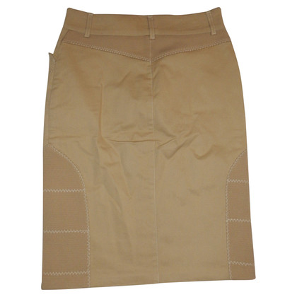 Moschino pencil skirt