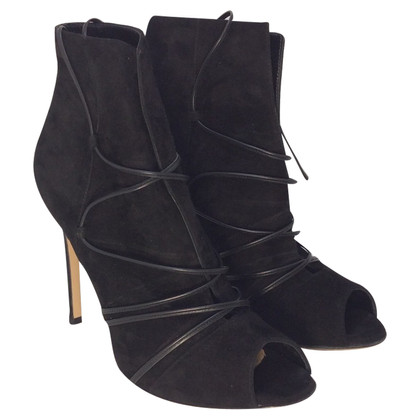 Gianvito Rossi Peeptoes