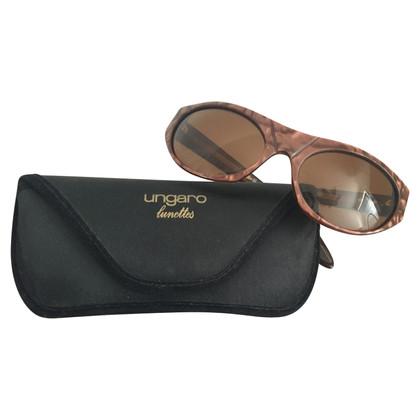 Emanuel Ungaro sunglasses