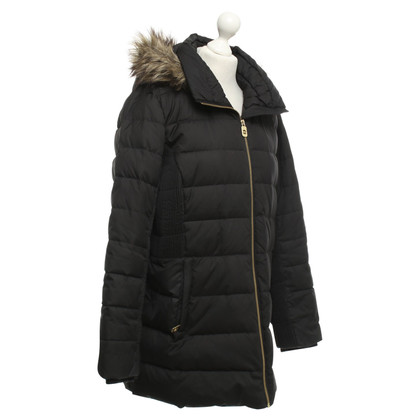 Michael Kors Parka in Black