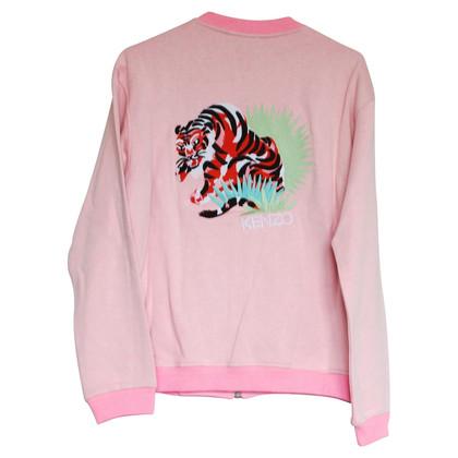 Kenzo Knitwear Kenzo Tiger