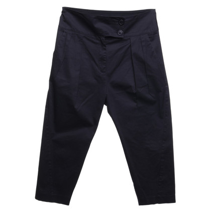 Vivienne Westwood trousers in black