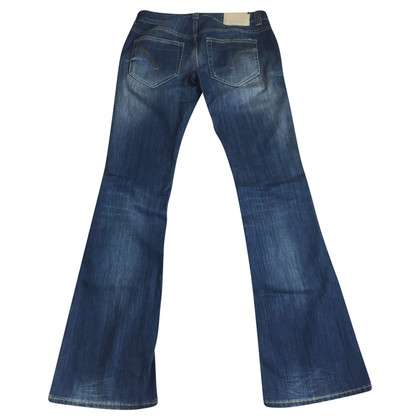 Dondup Jeans with flared legs