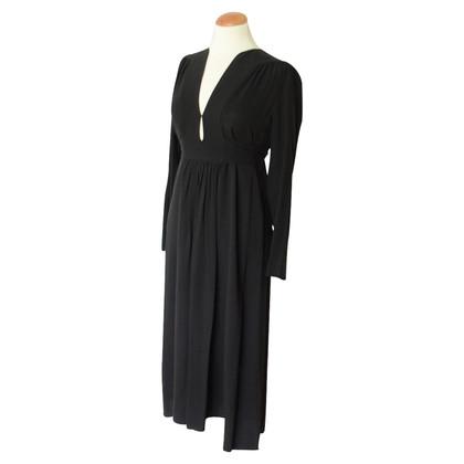 Prada Dress with loop