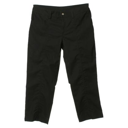 Bogner Pantaloni in nero