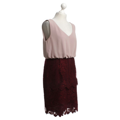 Reiss Dress with lace