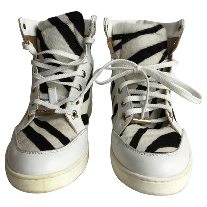 Jimmy Choo Sneakers white