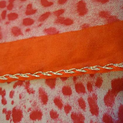 Roberto Cavalli Cloth with pattern