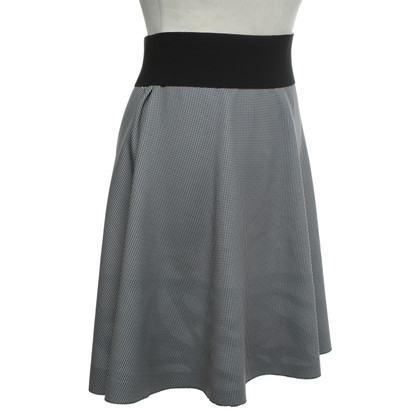 Patrizia Pepe skirt with reversing function