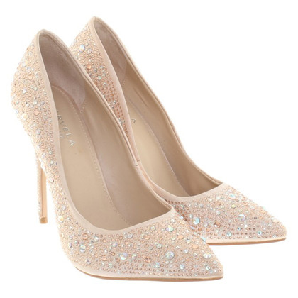 Kurt Geiger Pumps in Nude