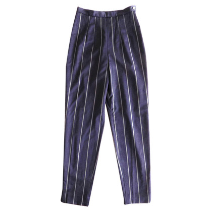Marc Cain striped pants