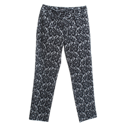 D&G trousers with print