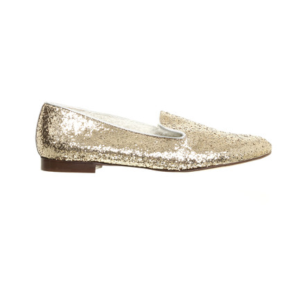 Andere merken ShoShoes - Slipper met pailletten