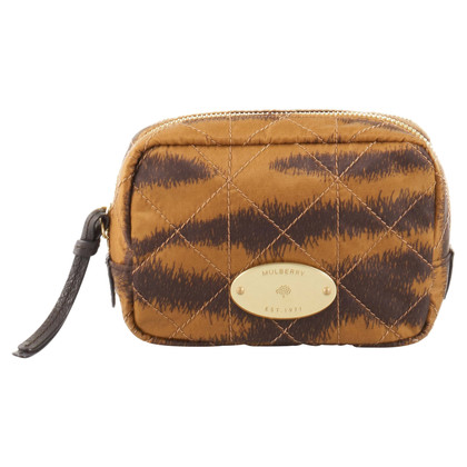 Mulberry Make-up bag