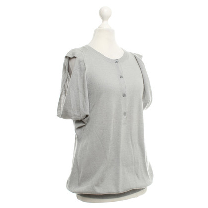 Vanessa Bruno T-shirt gris