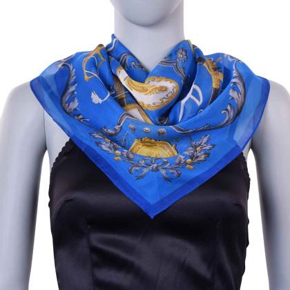 D&G Silk scarf