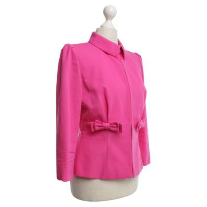 Blumarine Blazer in pink