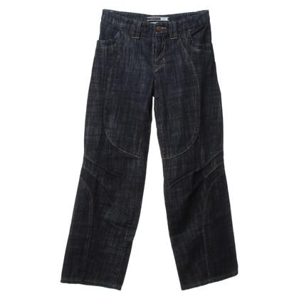 Sport Max Jeans in dark blue