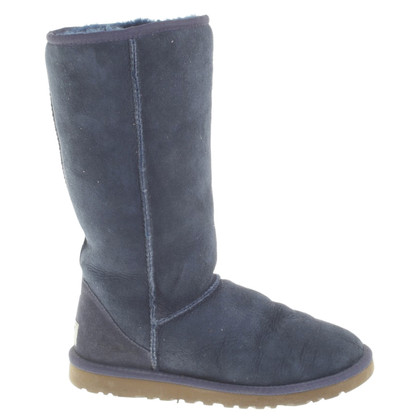 Ugg Boots in blue