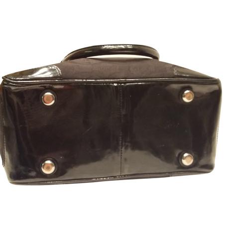 Billig Verkauf Komfortabel Just Cavalli Handtasche Schwarz Billig Großhandelspreis Freies Verschiffen Niedrig Kosten Werksverkauf Günstige Preise myZUoa