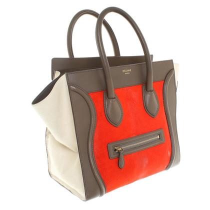 """Céline Handbag """"Luggage"""""""