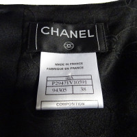 Chanel trousers & top in silk